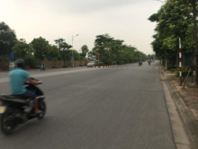 35m2 đất Thạch Bàn Long Biên, giá rẻ, bán nhanh 1.4 tỉ.