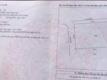 Cần tiền nên bán nhanh trong tháng lô 2 mặt tiền xã Phước Bình, quy hoạch thổ cư 100%.