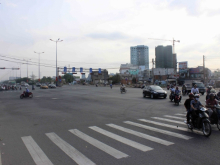 Bán Đất Rẽ Nhất Mặt Tiền Đường Song Hành, Xa Lộ Hà Nội- Phước Long A- Quận 9 Chỉ 75tr/m2