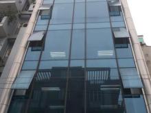 Building MT 2 Chiều Lý Chính Thắng Q3, 8 Lầu Mới, HĐT 2.7 tỷ/năm