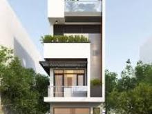 12,8 tỷ sở hữu 37m2x3 tầng mặt phố Thái Thịnh, Đống Đa; Mặt tiền 6,9m.