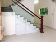 Nhà mới đẹp Q.3, giá chỉ bằng nhà nát Q.10 - 51m² - chỉ 4.8 tỷ - Nội thất cực đẹp sang trọng.