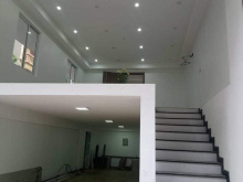 12,45 tỷ sở hữu tòa nhà văn phòng 7 tầng, thang máy, lô góc.