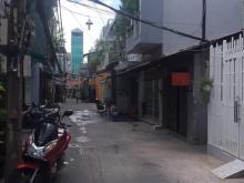 Kẹt tiền cần bán gấp nhà Lý Thường Kiệt, P.6, Tân Bình, 5.2x18, chỉ 8 tỷ TL