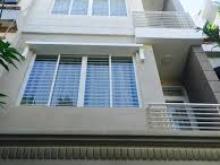 Cho thuê nhà MT TRẦN HUY LIỆU Q.PN 4m x 13m 2 lầu 50tr/tháng