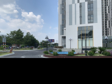 Centana Thủ Thiêm giá tốt 44m2 Block A (Officetel) Tầng 2 nhận nhà ngay Chính Chủ bán