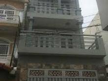 Bán nhà MT Nguyễn Hiền P4 Q3  3,3m x 12m 2 lầu  9,99 tỷ