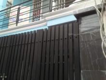 Bán gấp nhà hẻm 2 xẹt Lạc Long Quân 49m2 – Quận Tân Bình – kinh doanh đỉnh - giá chỉ gần 4 tỷ.