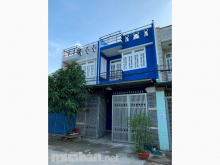 Bán nhà đất 1 trệt, 1 lầu, 1 lửng có sân thượng Nguyễn Xiển Quận 9.