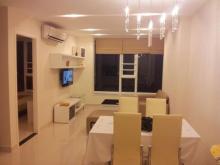 Cho thuê chung cư Bộ Công An, Q2, 2PN, 2WC, giá 11 triệu/tháng, LH: 0908060468 Ms Biển