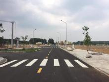 350tr/100% Đất Nền mặt tiền đường trung tâm thị xã Bến Cát