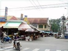 Đất trung tâm thành phố Thuận An, gần chợ Thuận GIa 700tr/100m2 thổ cư 100%