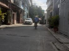 Chủ nhà cho thuê nhà mặt tiền 23 Nguyễn Duy, P.3, Bình Thạnh Nhà 4 lầu, 3 phòng ngủ, 3wc, Giá 13 triệu.