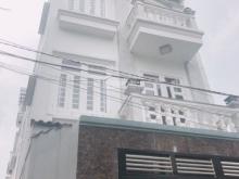 Chính chủ Bán nhà MT gần 75 Nguyễn Văn Bảo, P4, 2 Lầu, cho thuê 45tr, giá 14.7 tỷ