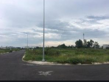 Đất Lô Góc 244m2 Khu Dân Cư Bộ Công An, Xã Long Thới, Huyện Nhà Bè 5.85 tỷ