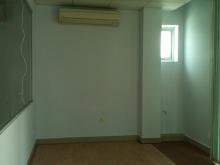 Cho thuê tòa nhà văn phòng , CMT8, Q3