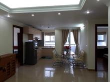 Chính chủ cần bán CHCC Green Park Tower Dương Đình Nghệ 104m2 3PN 2WC đầy đủ nội thất.