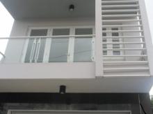 Bán căn nhà Lê Quang Định, Bình Thạnh, 4 tầng, 48m2, hẻm 4m, giá 5.5 tỷ