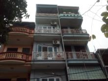 Bán nhà phố Thái Thịnh, Yên Lãng, ô tô đỗ cửa 50m2 giá 5 tỷ 2