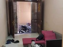 Bán nhà 190 Hoàng Mai, Nhà mặt ngõ, đẹp ở ngay, khu phân lô,dt30m2x4T, , Giá 2.3tỷ.