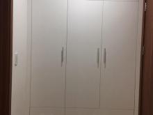 #11 Triệu - Thuê căn hộ 2PN/2WC Hà Đô Gò Vấp NTCB (rèm, máy lạnh, bếp)