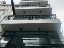 Chỉ 11 tỷ 900 Sở hữu ngay tòa 7 tầng, thang máy, 100m2, KD gấp 1000 mặt phố.