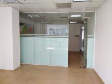 Cho thuê văn phòng tòa nhà Hồ Tùng Mậu, Quận 1