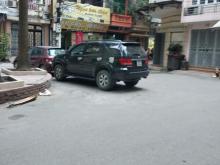 Bán nhà PL ô tô tránh phố Hồng Hà, Phúc Xá, Ba Đình 40m2 x 4 tầng giá 8 tỷ. LH 0912442669