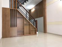 Nhà KĐT Hiệp Thành City trung tâm quận 12, nhà vừa hoàn thiện chỉ 2.8 tỷ