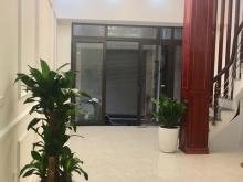 Bán nhà riêng Lô góc Nguyễn Đổng Chi, Ô tô đỗ cửa, 38m x 6 tầng, giá 3.4 tỷ, tặng nội thất 300 triệu. LH 0865714434