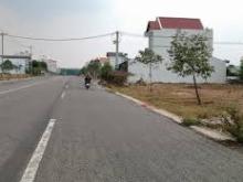 Bán gấp lô đất chính chủ 2 MT đường Trương Văn Đa,Q.2, SHR, xây dựng tự do, 1 tỷ 480tr