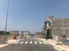 Kẹt tiền trả nợ, bán nhanh lô đất MT 30m, ngay KCN Phú Mỹ, gần siêu thị Co.op Mart, giá 780tr, SHR