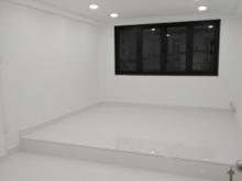 Cho thuê tòa nhà văn phòng MT Trần Văn Dư, P.13, quận Tân Bình