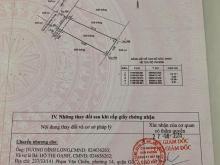 Bán nhanh lô đất đẹp Quang Trung, Phường 11, Gò Vấp. Hotline: 0908708798 Quốc Bảo