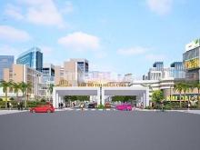 Bán đất nền 125m2 dự án Mega City 2 Nhơn Trạch