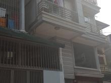 Bán nhà  cực đẹp Phố Hoa Bằng, Cầu Giấy, ô tô vào nhà. DT 85.5m2 x 6T, giá 13.5 tỷ