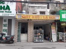 Chính chủ cần cho thuê nhà mặt phố Mai Động.