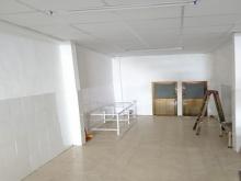 Cho thuê nhà hẻm hẻm cụt, trệt trống suốt,  đường Phạm Viết Chánh, Phường Nguyễn Cư Trinh, Quận 1