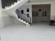 Cho thuê nhà hẻm xe oto, nhà mới, máy lạnh, 1 xẹt,  đường Nguyễn Trãi, Phường Nguyễn Cư Trinh, Quận 1