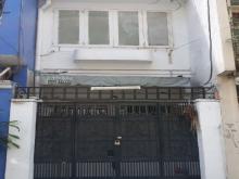 Cho thuê nhà hẻm xe tải, trệt trống suốt, 1 xẹt,  đường Nguyễn Đình Chiểu, Phường 2, Quận 3