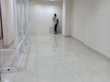 Cho thuê văn phòng đường Nguyễn Hữu Cầu, Quận 1