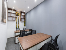 Cho thuê văn phòng chia sẻ đường Điện Biên Phủ, Quận 3