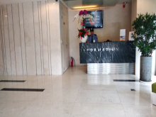 Cho thuê văn phòng toà nhà Nguyễn Khắc Viện, Quận 7