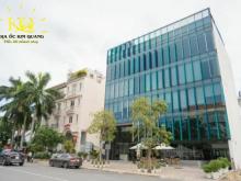 Tòa nhà văn phòng quận 7 Officespot PMH phường Phú Mỹ, diện tích từ 100m2 - 250m2