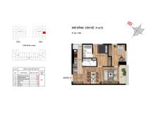 Chính chủ cần bán căn 2 ngủ, 66m2 chung cư Imperia garden, giá: 2,35 tỷ, LH: 0919128298