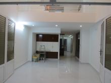 **Bán nhà mặt tiền 17 Nguyễn Thượng Hiền Bình Thạnh 5m MT 14.5tỷ.