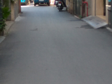 HOT! Bán nhà Giải Phóng phân lô vỉa hè, ô tô 7 chỗ, 35m, 5 tầng, gần phố