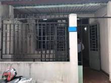 Nhà cấp 4 cho thuê 5tr/ tháng, sau BV Hóc Môn, đường Bà Triệu, 85m2 giá 780tr-sổ riêng