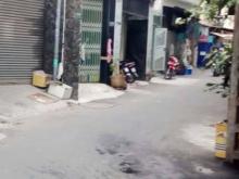 nhà hẻm thông Kinh Dương Vương -Q6 ,1ty850