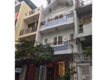 DT: 4 x 18m (3 lầu)_Nhà HXH Huỳnh Văn Bánh P.13 PN. Giá 10.5 tỷ
